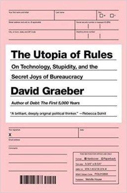 Graeber Utopia