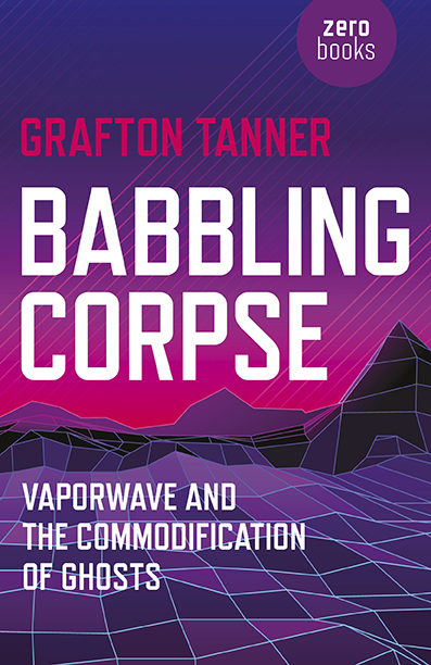 Babbling Corpse new cover