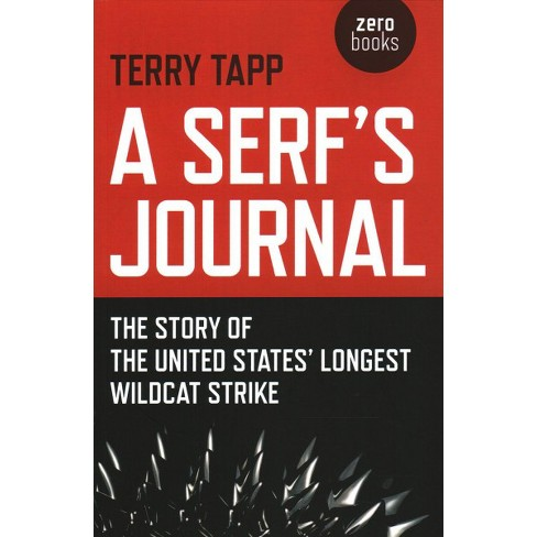 Serf's Journal cover 2