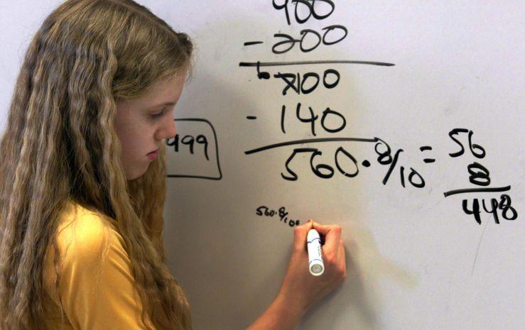 Mathcounts