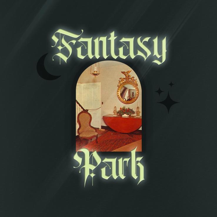 Fantasy Park Cover